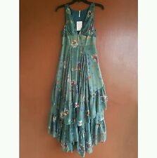 NWT Free People Catching Glances Maxi Dress Retail  $198.00