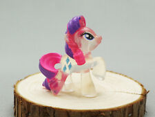 MLP My Little Pony Exclusive Neon Bright Blind Bag Rarity
