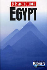Egypt Insight Guide (Insight Guides),
