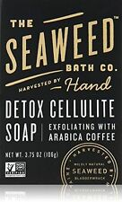 The Seaweed Bath Co Detox Cellulite Bar Soap 3.75 oz