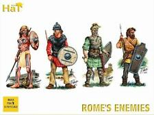 HaT 1/72 Rome's Enemies - Picts, Saxons, Franks and Visigoths  # 8266