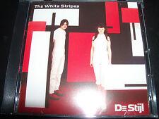 The White Stripes De Stijl (Australia) CD – Like New