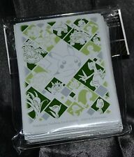 65 Just My Type: Grass Sleeves Pokemon Trading Cards Game TCG Protectors Cases