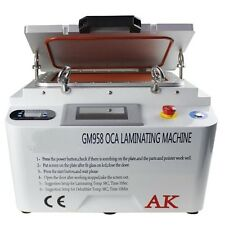LCDIT AK 2 in 1 Vacuum OCA Laminating + Air Bubble Remover