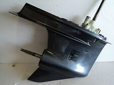 "YAMAHA HPDI 225 / 250 hp OUTBOARD BOAT MOTOR 25"" LOWER UNIT / GEARCASE / FOOT"
