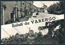 Cuneo Varengo Foto FG cartolina EE4105