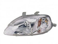 New Honda Civic Sedan / Coupe 1999 2000 left driver headlight head light