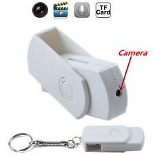 Hot UK 8GB 1280x960 HD Spy Camera Video Recorder Mini Hidden DVR USB Flash Drive