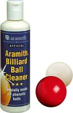 Aramith Pool, Snooker or Billiard Ball Cleaner