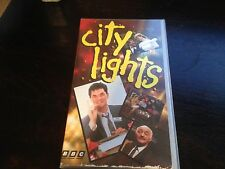 City lights  VHS