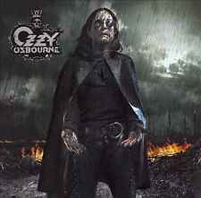Black Rain: Tour Edition (Bonus CD), Ozzy Osbourne, Good Enhanced, Limited Editi
