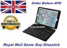 BRAND NEW MAGNETIC REMOVABLE BLUETOOTH KEYBOARD WITH CASE FOR IPAD AIR/TABLETS