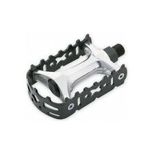 """VP Components VP-518S Alloy ATB Pedal 1/2"""" Black/Cage"""