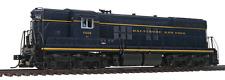 Spur H0 - Diesellok EMD SD7 Baltimore & Ohio mit DCC + Sound - 41900 NEU