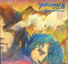 YOLOCAMBA I TA cara o cruz (el salvador music) FF 503 near mint disc LP PS EX/EX