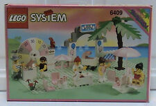 Lego Town Paradisa 6409 Island Arcade  NEW SEALED