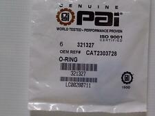 6  PAI Cat  O-Ring Seal 2303728 321327