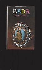 Baba (Signed by Arnold Schulman)  (Sathya Sai Baba, biography, guru)