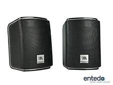 2 Sat Lautsprecher vom JBL Cinema 510 Speaker Boxen 610 Heimkino NEU