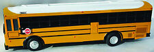 Thomas Saf-t-liner Hdx 1/54 Scale model school bus