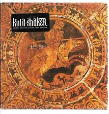 Kula Shaker - Hush (Deep Purple / Joe South) CD single with poster