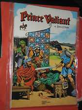 PRINCE VALIANT- THE DAYS OF KING ARTHUR-CONTI- anno-1969/1970 :HAROLD FOSTER-HAL
