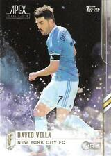 2015 Topps Apex Soccer - Hand Collated Complete Set (1-100) Major League Soccer