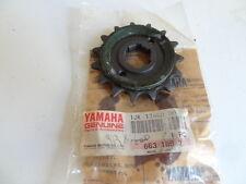 Pignone Z15 Yamaha SRX600
