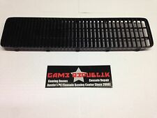 Xbox 360 Slim Black Vent Grill Cover Plate Bezel NON-HDD wifi side OEM