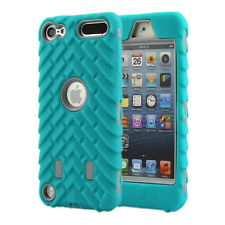 Shockproof Case Cover Protective Phone Back shell For Apple iPod Touch 5/Touch 6