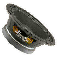 "Celestion TF0818 8"" Professional Speaker 8 ohms 200W 94 dB 1.75"" Coil"