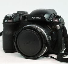 Vintage Fuji Finepix S5000 3.1mp Digital Camera. Faulty Sensor, Spares/Repair.
