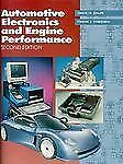 Automotive Electronics and Engine Performance (2nd Edition)-ExLibrary