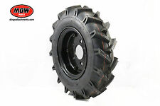 Dingo Skinny Wheel and Tyre Combo (pneumatic) for Viking, Dingo & Toro
