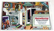 Martin Mystere, Risguardiamoli! OTTIMO!!!!!!