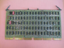 DEC M8317 Internal Option 2 board 5010938E PDP 8a from GenRad 1796
