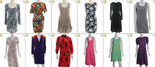JOB LOT OF 37 VINTAGE DRESSES - Mix of Era's, styles and sizes (19072)*