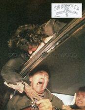 JAMES KAREN RETURN OF THE LIVING DEAD PART II 1988 VINTAGE LOBBY CARD #4 ZOMBIES