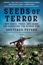 Gretchen Peters - Seeds Of Terror (2012) - Used - Trade Paper (Paperback)