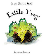 Little Frog, ha Martin STRID