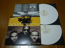 "DOWN SOUTH""LOST IN BROOKLYN 2xLP-US ORIG 1994 BIG BEAT STRETCH ARMSTRONG"