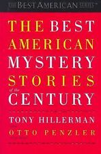 The Best American Mystery Stories of the Century (The Best American Series)