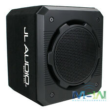 "*NEW* JL AUDIO CS110G-W6v3 LOADED 10"" 10W6v3-D4 SEALED SUBWOOFER ENCLOSURE BOX"
