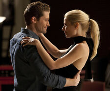 Gwyneth Paltrow and Matthew Morrison UNSIGNED photo - D2207 - Glee