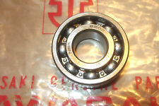 KAWASAKI KE125 KE175 Z250 KS125 KD175 KL250 NOS REAR WHEEL BEARING - # 601B6202