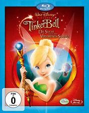 Tinker Bell 2 - Suche nach dem verlorenen Schatz (TinkerBell)    | Blu-ray | 066