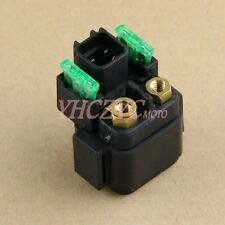 Motor Starter Relay Solenoid for Yamaha YFM 700 Grizzly 4x4 Fl EPS 700R Raptor