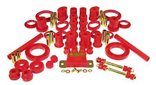 Prothane 94-98 Ford Mustang Complete TOTAL Suspension Bushings & Trans Mount Kit