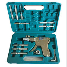 Kit Gun Dimple Lock Bump Tools Locksmith Lock Picks Opener Key + GIFT + GUIDES
