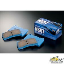 ENDLESS NS97 FOR Civic type R FN2 (K20Z4) 1/07- EP480 Rear